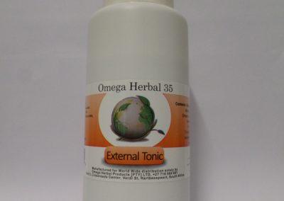 Omega Herbal External Tonic