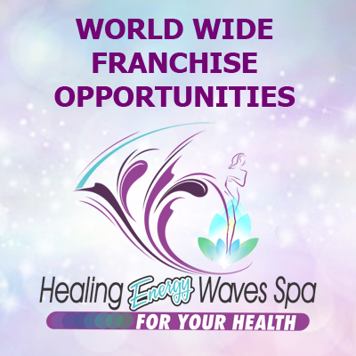 Healing Waves Franchises
